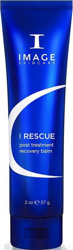 Kem phục hồi và làm lành vết thương sau laser I rescue Post Treatment Recovery Balm