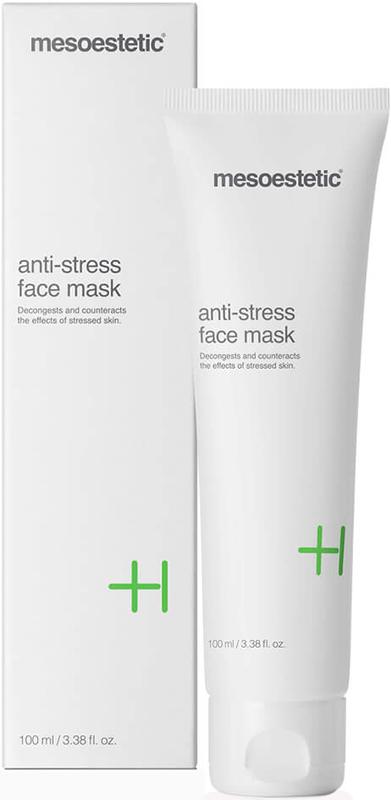 Mặt nạ phục hồi da Mesoestetic Anti-Stress Face Mask 100ml