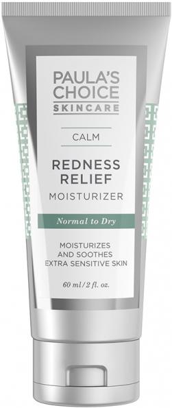Kem dưỡng ẩm chống lão hóa, phục hồi da khô Paula's Choice Calm Redness Relief Moisturizer For Nomal To Dry