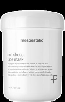 Mặt nạ phục hồi da Mesoestetic Anti-Stress Face Mask 500ml