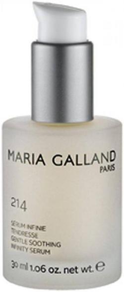 Tinh chất phục hồi da sau laser, sau peel, sau lăn kim, da nhạy cảm Maria Galland Gentle Soothing Infinity Serum