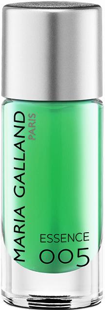 Tinh chất làm sạch, cân bằng dầu Maria Galland Essence Argent 15ml 005