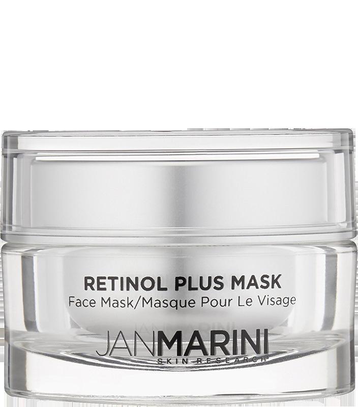 Mặt nạ chống lão hóa da Jan Marini Retinol Plus Mask
