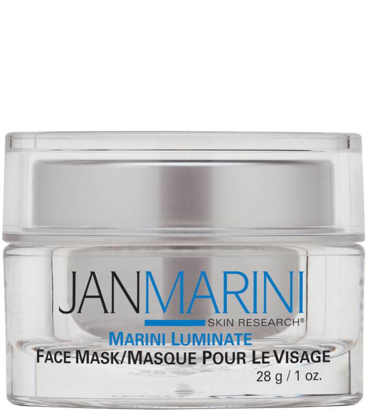 Mặt nạ dưỡng trắng sáng da Marini Luminate Face Mask