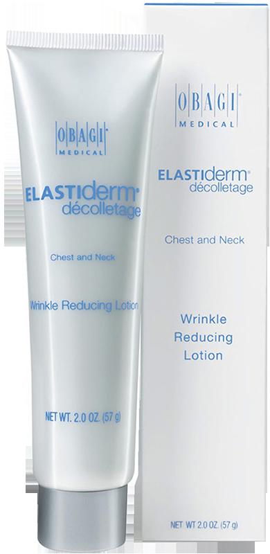 Kem dưỡng ẩm, chống lão hóa da vùng ngực và cổ Obagi Elastiderm Decolletage Wrinkle Reducing Lotion