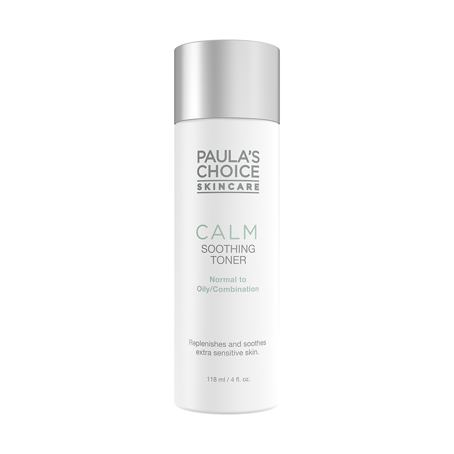 Nước hoa hồng cho da dầu nhạy cảm Paula's Choice Calm Soothing Toner For Normal to Oily/Combination