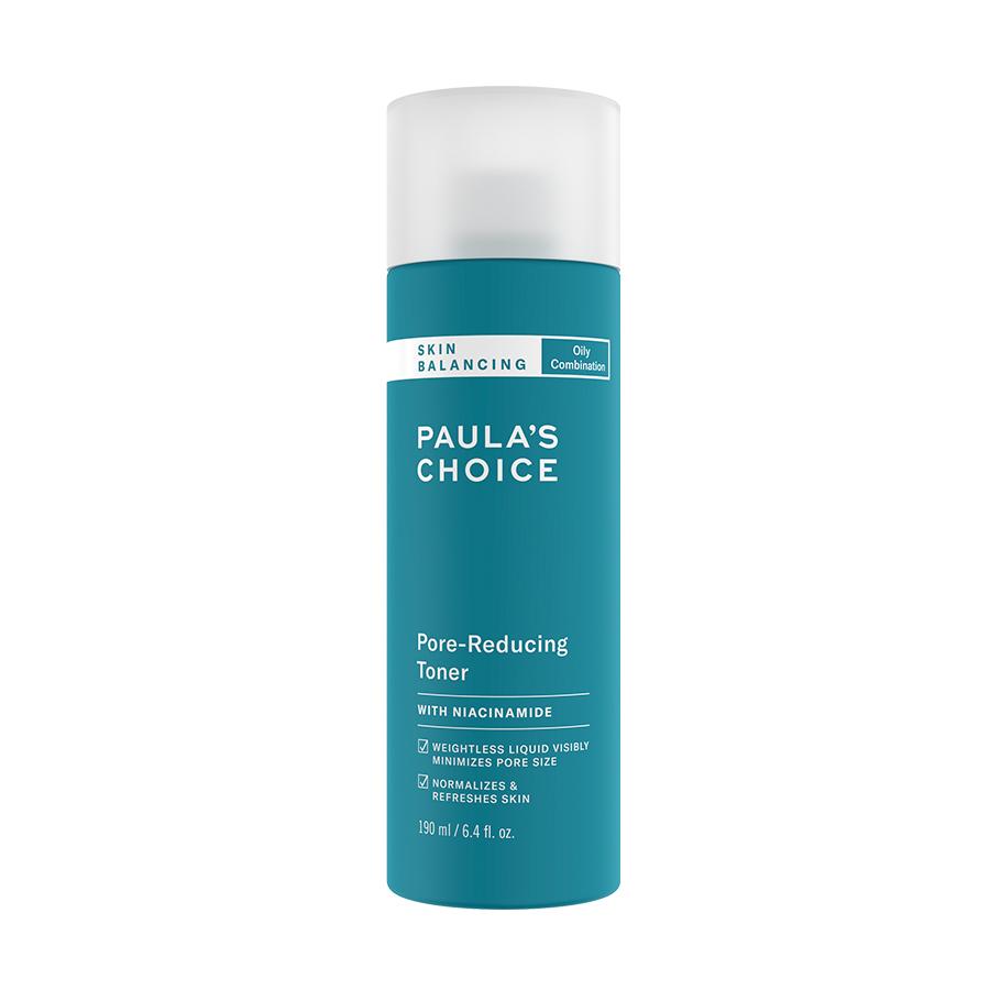Nước hoa hồng cho da dầu Paula's Choice Skin Balancing Pore Reducing Toner