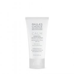 Kem chống nắng dưỡng ẩm chống lão hóa cho da dầu nhạy cảm Paula's Choice Calm MineralMoisturizer Broad Spectrum Normal to Oily/Combination