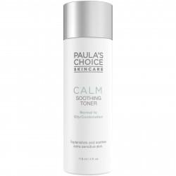 Nước hoa hồng làm dịu và phục hồi da dành cho da dầu, nhạy cảm Paula's Choice Calm Soothing Toner ( Oily Skin )