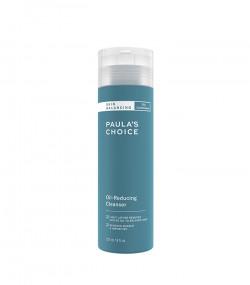 Sữa rửa mặt cân bằng da và giảm dầu Paula's Choice Skin Balancing Oil Reducing Cleanser