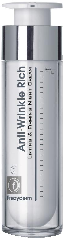 Kem chống lão hóa ban đêm Frezyderm Anti-Wrinkle Night Cream