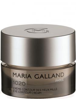 Kem chống lão hóa toàn diện cho mắt Maria Galland Eye Contour Cream Mille