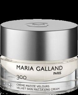 Kem chống lão hóa và cân bằng nhờn Maria Galland Velvet Skin Mattifying Cream 300