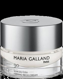 Kem dưỡng làm săn chắc da vùng cổ Maria Galland Firming Neck Cream 90