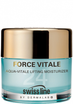 Kem tạo ẩm phục hồi lão hóa nâng cơ Swissline Aqua Vitale Lifting Moisturizer