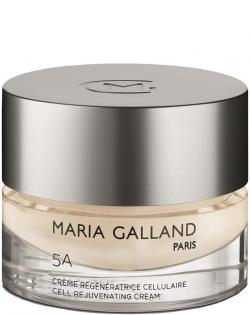Kem trẻ hóa tế bào gốc Maria Galland Cell Rejuvenating Cream 5A