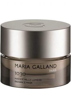 Mặt nạ chống lão hóa và làm sáng da cao cấp Maria Galland Radiance Mask Mille 1030