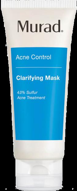Mặt nạ giúp giảm mụn Murad Clarifying Mask 75g
