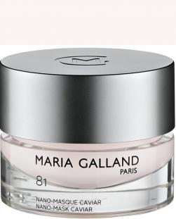 Mặt nạ hồi sinh da từ trứng cá cho da khô và lão hóa Maria Galland Nano Mask Caviar
