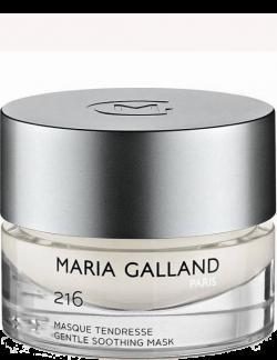 Mặt nạ làm dịu dành cho da nhạy cảm Maria Galland Gentle Soothing Mask