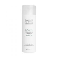Sữa rửa mặt cho da khô nhạy cảm Paula's Choice Calm Nourishing Cleanser Normal to Dry
