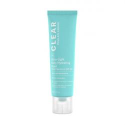 Kem dưỡng chống nắng cho da mụn Paula's Choice Clear Ultra-Light Daily Hydrating Fluid SPF 30