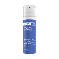 Serum chống lão hóa chuyên sâu Paula's Choice Resist Super Antioxidant Concentrate Serum