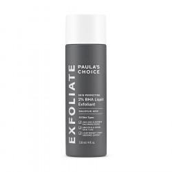 Dung dịch tẩy tế bào chết Paula's Choice Skin Perfecting 2% BHA Liquid Exfoliant