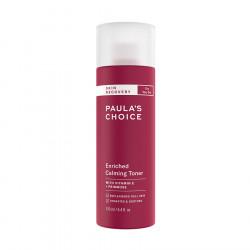 Nước hoa hồng phục hồi độ ẩm Paula's Choice Skin Recovery Enriched Calming Toner