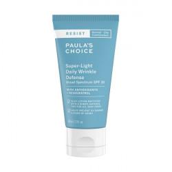 Kem dưỡng ngày Paula's Choice Resist Super-Light Daily Wrinkle Defence SPF 30