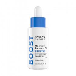 Tinh chất dầu dưỡng da Paula's Choice Resist Moisture Renewal Oil Booster