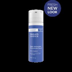 Tinh chất chống lão hóa chuyên sâu Paula's Choice Resist Super Antioxidant Concentrate Serum 30ml