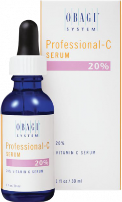 Serum chống lão hóa, giảm sạm da OBAGI Professional-C Serum 20%
