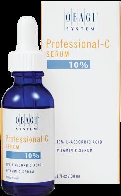 Serum chống lão hóa, giảm sạm da OBAGI Professional-C Serum 10‰