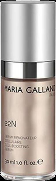 Serum tăng cường tái sinh tế bào, ngăn ngừa lão hóa Maria Galland Cell-Boosting Serum 22N