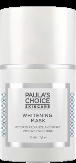 Tinh chất làm trắng da, chống nám và thâm sau mụn Paula's Choice Whitening Mask