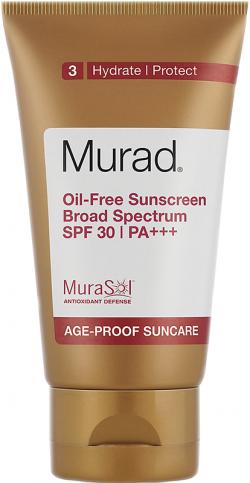 Chống nắng không dầu Murad Oil Free Sunscreen Broad Spectrum SPF 30 PA+++