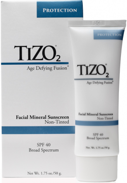 Kem chống nắng TiZO2 Facial Mineral Sunscreen Non-Tinted SPF 40