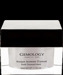 Mặt nạ chứa kim cương giúp trẻ hóa da Gemology Youth Diamond Mask