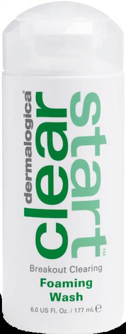 Sữa rửa mặt ngừa mụn Dermalogica Clear Start Foaming Wash