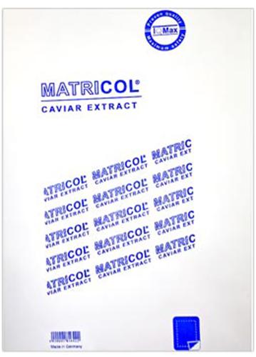 Mặt nạ chống lão hóa da trứng cá muối Collagen Matricol Caviar