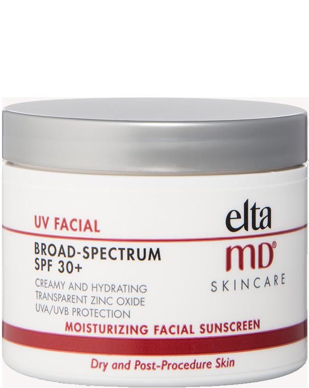 Kem chống nắng, dưỡng ẩm, cân bằng da EltaMD UV Facial Broad-Spectrum SPF 30+ 114g