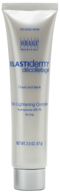 Kem dưỡng trắng da vùng cổ và ngực Obagi Elastiderm Decolletage Skin Lightening Complex
