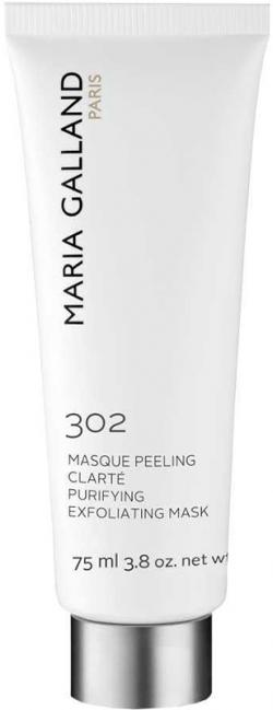 Mặt nạ làm sạch sâu, cân bằng nhờn Maria Galland Masque Peeling Clarte Purifying Exfoliating Mask 302