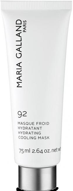 Mặt nạ lạnh tăng cường dưỡng ẩm, chống lão hóa Maria Galland Hydrating Cooling Mask