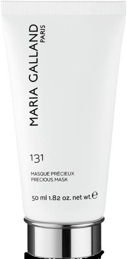 Mặt nạ nuôi dưỡng, làm sáng da dành cho da stress, thiếu sức sống Maria Galland Radiance Of Youth Precious Mask