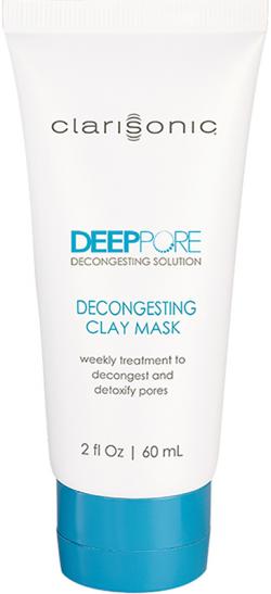 Mặt nạ giúp giảm mụn đất sét Clarisonic Deep Pore Detoxifying Clay Mask