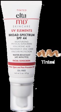 Kem chống nắng ngừa thâm cho da tổn thương EltaMD UV Elements Broad-Spectrum SPF 44 (Tinted)