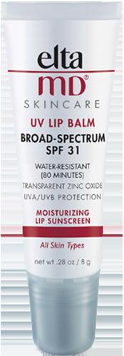 Son chống nắng trị thâm môi EltaMD UV Lip Balm Broad Spectrum SPF 31