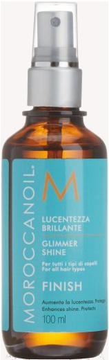 Xịt bóng tóc Moroccanoil Finish Glimmer Shine
